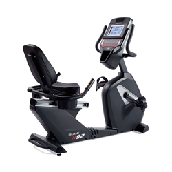 Sole R92 Recumbent Exercise Bike, Sole R92 Bike,