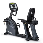 SportsArt C535R Light Commercial Recumbent Bike