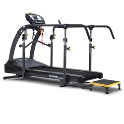 SportsArt T655MD Rehabilitation Treadmill. Sportsart T655MD Medical Treadmill, Sportsart T655MD Rehab Treadmill,  SportsArt T655MD Medical Treadmills, Rehabilitation Treadmills, Rehab Treadmills, Sportsart Treadmills, Medical Treadmills,