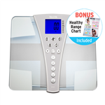 Tanita BC587 Body Composition Scale - Tanita BC587 Scale, Tanita BC587, Tanita Body Composition Analysers, Tanita Body Fat Analysers, Body Composition Scales, Body Composition Analysers, Tanita,