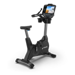 TRUE Fitness C400 Light Commercial Upright Bike