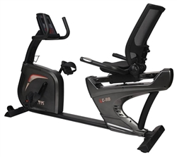 York LC-RB Recumbent Exercise Bike