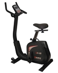 York LC-UB Upright Exercise Bike