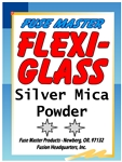Flexi-Glass Silver Mica