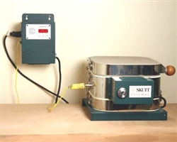 Automatic Controller For Small Kilns