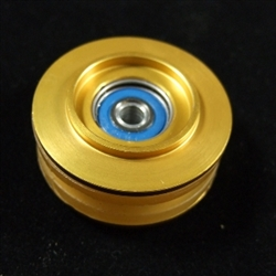 Replacement Zephyr Gold Guide Whee
