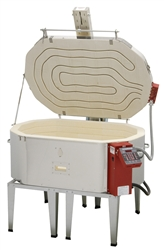 Evenheat GTS 2541-13 Kiln With Ramp Master Controller