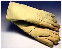 Kevlar High Temperature Gloves
