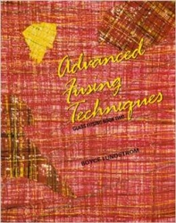 Advanced Fusing Techniques Book 2 - By Boyce Lundstrum