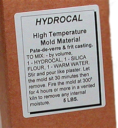 Hydrocal, 5 Pounds
