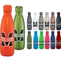 Custom Logo Copper Insulated Bottle