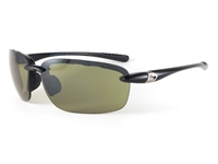 SunDog Eyewear Laser II with True Blue Lens Technology
