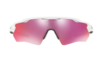 Oakley Eyewear Radar EV XS Path - Steel Grey Frame