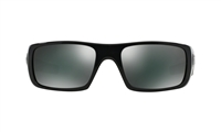 Oakley Eyewear Crankshaft - Polished Black Frame