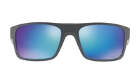 Oakley Eyewear Crankshaft - Matte Grey Frame