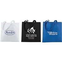 Custom Logo Registration Tote Bag