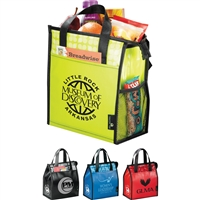 Custom Logo Lunch Cooler Bag