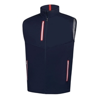 FootJoy Men's Vest-   Lightweight Softshell Vest