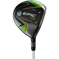 Callaway Epic Flash Ladies Fairway Wood