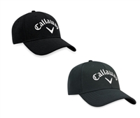 Callaway Men's Performance Side Crested Structured Hat