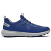 FootJoy FJ Flex XP Spikeless Golf Shoes, Blue