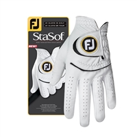 Men's FootJoy StaSof Glove