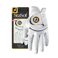 Women's FootJoy StaSof Glove