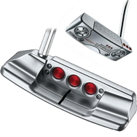 Titleist Scotty Cameron 2018 Select Squareback Putter