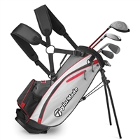 TaylorMade Junior Phenom Package Set 5-8 yrs.