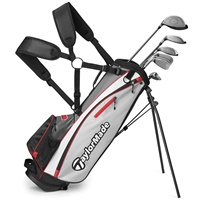 TaylorMade Junior Phenom Package Set 9-11 yrs.