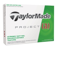 TaylorMade Project (a) Custom Logo Golf Balls