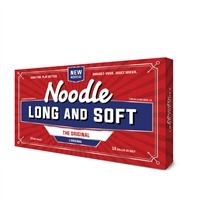 Noodle Long and Soft  15-Pack Golf Ball