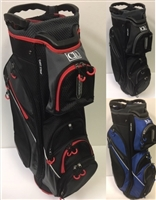 CLgolf 14 Way Full Divider Cart Bag