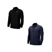 Mens Nike Dry Victory Half Zip Top