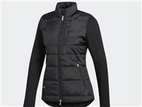 adidas Women's Golf Climawarm Puffer Jacket