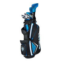 Callaway Strata 12-Piece Complete Set (2019 Model)