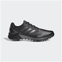 adidas Men's ZG21 Golf Shoes, Core Black