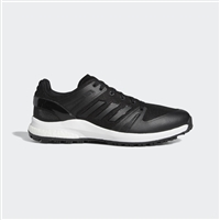 adidas Men's EQT Spikeless Wide Golf Shoes, Black