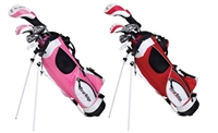 Tour Edge HT J-Max Junior 5-Piece Package Set