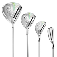 TaylorMade Kalea Ladies 10 Piece Set