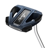 TaylorMade Spider EX Single Bend Putter - Navy/White