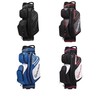TaylorMade TM19 Select Plus Cart Bag