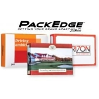 Titleist Packedge Custom Series Packaging Dozen