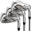 Taylormade SIM 2 Max Iron Set, Steel