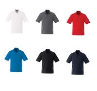 Mens Elevate Team/Volunteer Golf Shirts