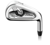 Titleist T300 Iron Set, Graphite