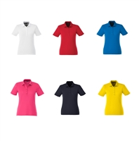 Womens Elevate Team/Volunteer Golf Shirts