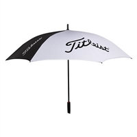 "Titleist Tour 62"" Canopy Umbrella"