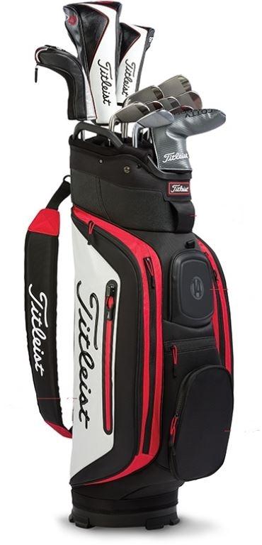 96b9003c414 Titleist Club 14 Cart Bag