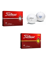 Titleist TruFeel Golf Balls with Free Personalization
